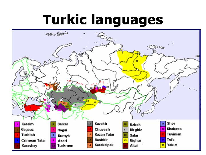Northern Russian Dialects And Those 54