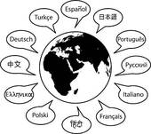 "First Ever Online ""Languages of the World"" Course!"
