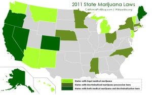 2011-state-marijuana-laws-united-states