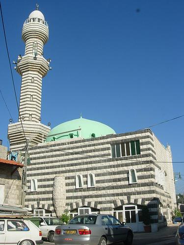 Circassians in Israel