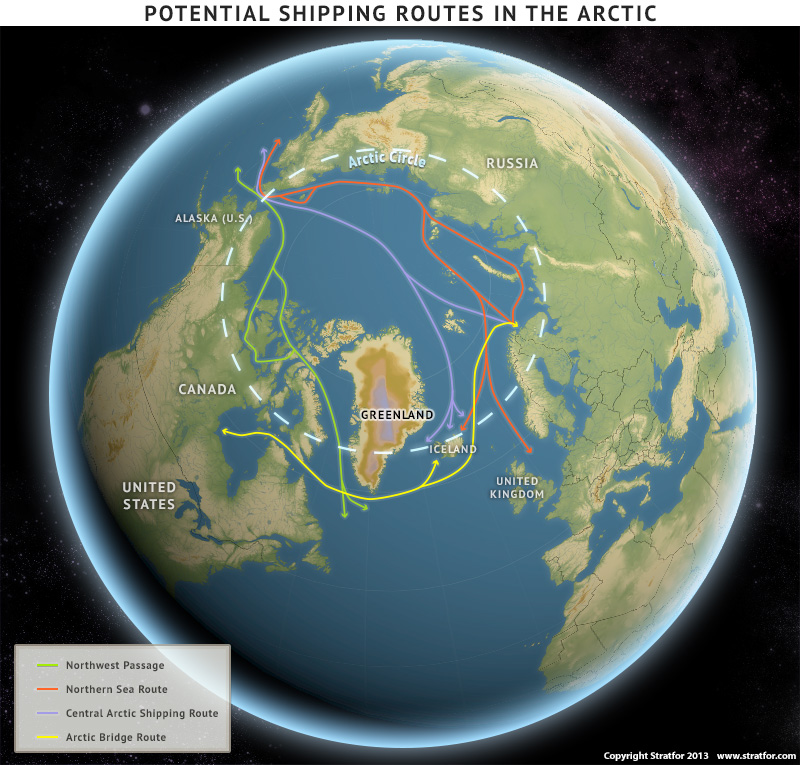 The Growing Importance of the Arctic Council