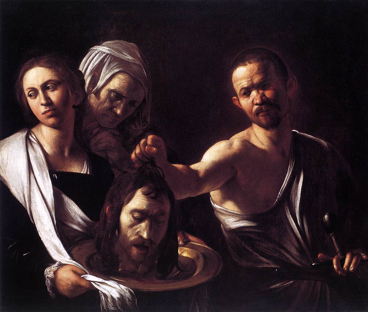 """The """"Who is Who"""" in Matthew 14: 1-12"""