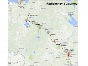 RadishchevJourney