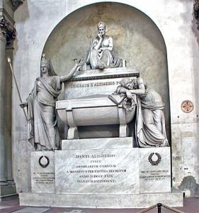 Dante_tomb
