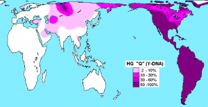 Haplogroup_Q