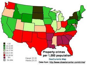 property-crime